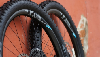 Novinka: Quai Wheels M Series 30 - karbonové výplety pod 20 tisíc