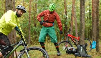 Škola jízdy pokračují kurzy trailového ježdění pro pokročilejší