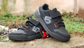 Test: Five Ten Hellcat - boty pro nášlapné pedály
