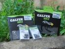 Test: brzdové obložení a kotouče Galfer