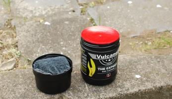 Test: Vulcanet - umyj si kolo bez vody
