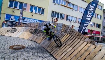 Report: Czech Downtown Series - Svatohorské laktátobraní