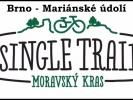 Video: jak se stavěl Singletrail Moravský kras v Mariánském údolí