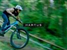Video: Hartus - video natočené na analogovou kameru