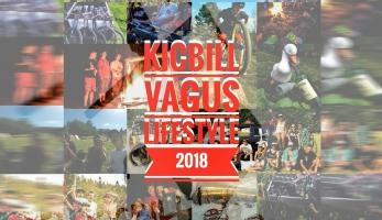 Video: Kicbill Vagus movie - lifestyle 2018