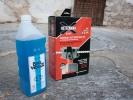 Test: pračka řetězu Kettenmax Bike + BikeWorkX Chain clean star
