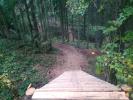 Březovský trail - nové trailcentrum na mapě