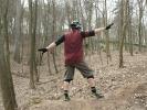 Test:  dres Vectra, kraťasy Ridge - decentní, téměř civilní oblečení Dakine