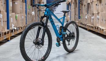Bikecheck: MTB-Weltenbummler vozí vymazlené Ghosty