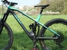 Test: Beast Bikes Hunter - karbonový all mountain s unikátním rámem