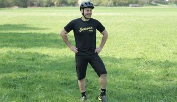 Test: oblečení Sensor - letně, trailově i endurově