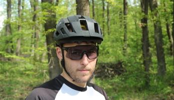 Test: Brýle KLS Dice Photochromic - malé brýle s obří velikostí