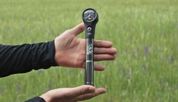 Test: KLS Omni - jedna pumpa na tlumič i duši