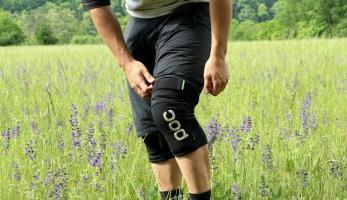 Test: kolenní chrániče POC Joint VPD 2.0