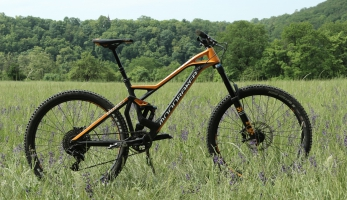 Test: Mondraker Dune R - ví, co je super enduro
