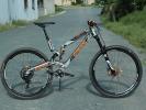 Test: Empire Cycles MX6 Evo - netradiční kolo, za kterým se každý otočí