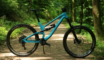 Test: Canyon Torque - freeride kolo, co má blízko je sjezďáku