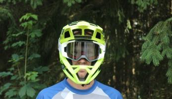 Test: brýle Fox Racing Vue - brýle se super výhledem