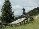 Spotcheck: Bikepark Serfaus Fiss Ladis - menší, ale mega zábavný bikepark