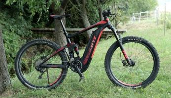 Test: Giant Full E+1,5 Pro - ebike s dvoupřevodníkem
