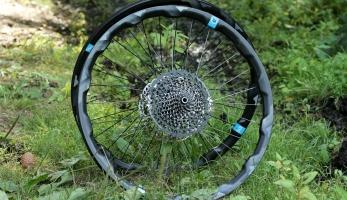 Dlouhodobý test: karbonová kola Quai Isos Pro+ 27,5 po sezóně