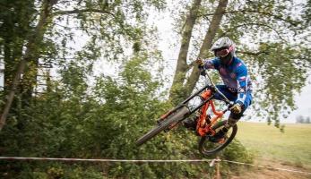 Report: X-Ride Challenge 2018 - Memoriál Romana Bára