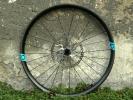 Test: Quai Wheels M30 Series - karbonová výplety za málo