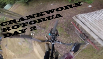 Video: Jakub Vencl - Crankworx den 2.