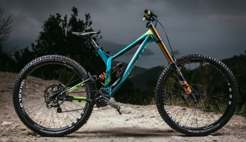 Na prezentaci: Kellys Bicycles pro rok 2019