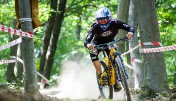 Report: Kule chytil na WBS v  Kopné závodní ambice