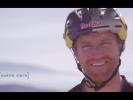 Video: s Gwinem v Kalifornii