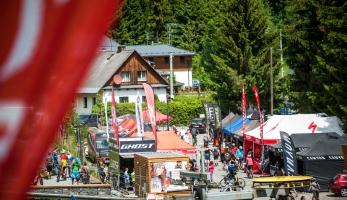Pozvánka: Větší a nadupanější Kopřivná Bike Festival 2018