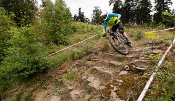 Report: Ambasadoři Whyte Bikes na MČR v enduru
