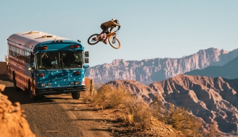 Video: Ride Spot - Virgin, Utah