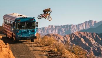 Video: Ride Spot - Virgin, Utah