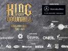 King of city downhill - 3 závody x 2 dny x 1 vítěz