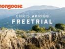Video: Chris Akrigg - Freetrials