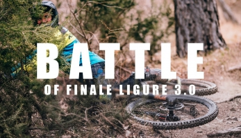 Video: Kellys Factory Team - The Battle of Finale Ligure 3.0