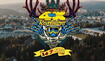 Video: jak vznikalo JBC 4X Revelations 2018