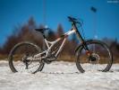 Bikecheck: Commencal Supreme DH V4.2 Race Petra Folvarčného