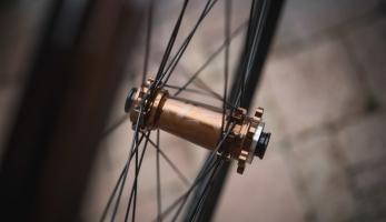 Bike Connection Winter v Massa Marittima - Nukeproof - nová Mega, nová kola a oblečení