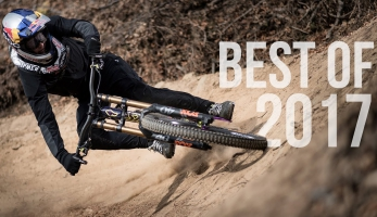 Video: Fabio Wibmer - Best of 2017