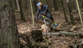 Video: Michal Prokop - má nové kolo i nové auto, obojí ukáže v akci