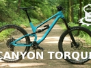 Gear & Beer - Canyon Torque
