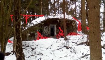 Bikepark Hradiště - zbývá 18 dnů - podpoř jeho vznik