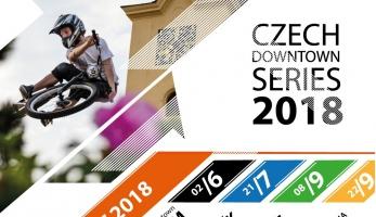 Czech Downtown Series povede přes 5 měst a udeří i v Praze
