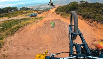 Video: DARKFEST 2018 - Stellenbosch highlights