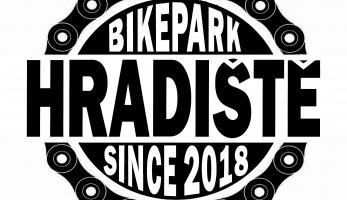 První bikepark v České Kanadě - bikepark Hradiště - podpoř jeho vznik