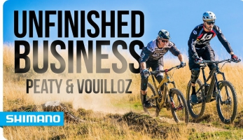 Video: Nico a Peaty - Unfinished Business
