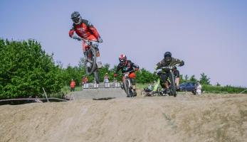 Report: Druhá zastávka Dual & 4X Cupu se odjela v Dobřanech
